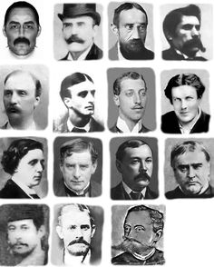 Jack the Ripper suspects photos | Probaway - Life Hacks