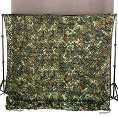 Hunters Specialties 07215 Realtree Xtra Camo Leaf Hunting Blind Treestand Net