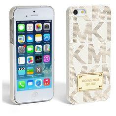 MICHAEL Michael Kors iPhone 5 Case