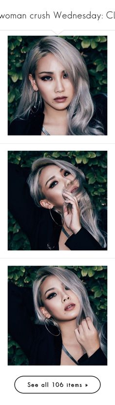 """woman crush Wednesday: CL"" by siennahaw ❤ liked on Polyvore featuring 2ne1 - cl, cl, home, kitchen & dining, kpop, 2ne1, accessories, girls and beauty products"