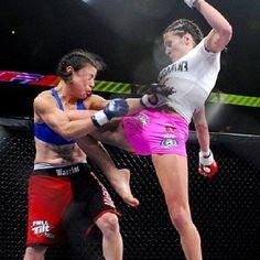 Ivana Coleman and Cat Zingano Cat Zingano, Octagon Girls, Amanda Nunes, Miesha Tate, Ufc Boxing, Ufc Fighters, Female Fighter, Eyes On The Prize, Mixed Martial Arts