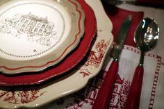 Service - Copyright Interior's France Melting Pot, Artisanal, France, Cake, Interior, Desserts, Food, Linens, Tableware