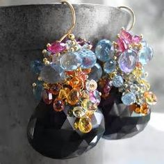 earring and necklace ideas - Yahoo Image Search Results