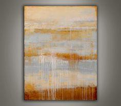 Abstract Painting Original Abstract Art modern by erinashleyart