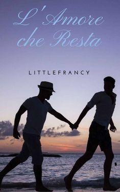 Titolo:  L'amore che resta   Autore:  Little Francy   Editore: Self-Publishing   Genere:  Narrativa Lgbtq   Formato:  ebook dispo...