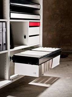 Cabinets | Storage-Filing | R5 Work.Cab Slide | Ragnars | Johan ... Check it out on Architonic
