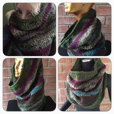 A personal favorite from my Etsy shop https://www.etsy.com/listing/258083630/cowl-hoodie-snood-ear-warmer-scarf
