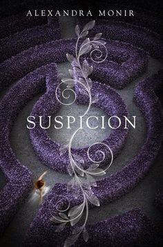 Suspicion (Alexandra Monir)
