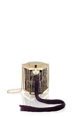 La Cage Aux Folles Shoulder Bag by Kotur