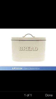 Breadbin