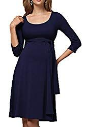 Maternity Dress Clothes Summer Pregnancy Clothes Cotton Casual Pregnancy Dress Nursing Breastfeeding Dress For Pregnant Women Maternity Work Dresses, Stylish Maternity, Maternity Wear, Maternity Fashion, Dresses For Work, Summer Maternity, Maternity Clothing, Maternity Nursing, Breastfeeding Dress