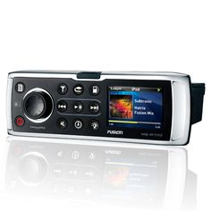 The Worlds Best Marine Stereo the FUSION MS-IP700