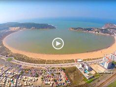 Fantásticas imagens aéreas de 42 lugares de norte a sul. Delicie-se com Portugal visto do céu!