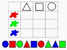 Printable Preschool Worksheets, Preschool Learning Activities, Preschool Kindergarten, Preschool Activities, Kids Learning, Activities For Kids, Teaching, Google, Multiplication Activities