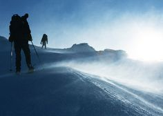 Snowshoe Trekking Adventure 3 nights snowshoe trekking, full board included £ 880.- per person