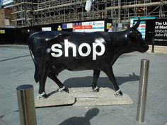 Retail Therapy by Scoobymoo, via Flickr
