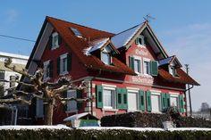 Gasthof Fischerstüble