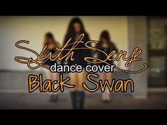 Brown Eyed Girls - Sixth Sense【육감】 Dance Cover ✯ Black Swan