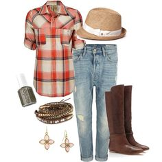 A little bit country, created by brittany