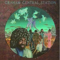 AIN'T NO BOUT-A-DOUBT IT (180G LP) - GRAHAM CENTRAL STATION / グラハム・セントラル・ステイション - LP(レコード) | SOUL/BLUES/GOSPEL | ディスクユニオン・オンラインショップ