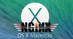 Nginx on Mac OS X Mavericks (10.9)