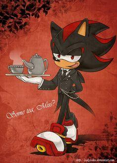 Butler Shadow
