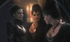 Once upon a time - Evil Queen Regina wallie by Hellraiser-89.deviantart.com on @deviantART
