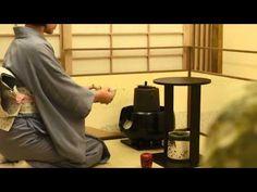 The Way of Tea HD - YouTube
