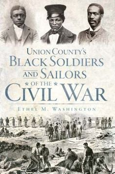 In Union County, NJ, many soldiers of African ancestry answered President Lincoln's call for troops during the Civil War and enlisted in regiments. They fought not only for country but also for their comrades in chains in the South and for the promise of equality that they had for so long been denied. Through their stories, never-before-seen photos and service records, local historian Ethel M. Washington tells a largely overlooked but riveting history of patriotic black servicemen.