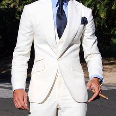 T Patter three piece Suit www.absolutebespoke.com — Absolute Bespoke