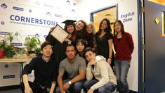International students who take diploma programs at Cornerstone College have over of job placement during their co-op programs in Vancouver, Canada. Bright Future, Community College, Canada, Study, Education, Studio, Studying, Onderwijs, Learning
