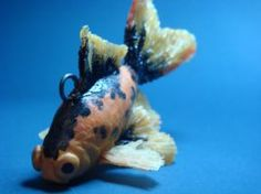 Comet Goldfish Ornament by Ethereal-Beings