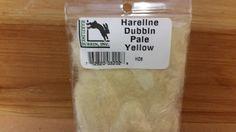 Hareline Dubbin