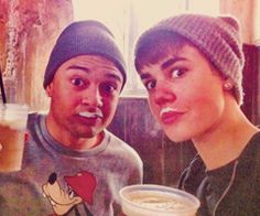 Justin and Alfredo Love You So Much, My Love, All About Justin Bieber, Prince Of Pop, Smile Everyday, Change My Life, Mustache, My Hero, My Idol
