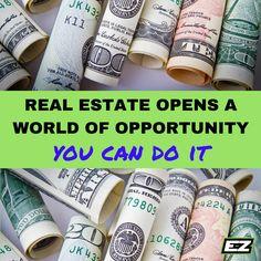 #realestate #invest #justdoit #opportunity