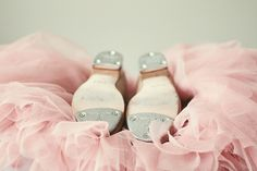 """tappy shoes"" by ohsewpretty #flickr #pink"