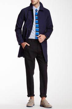 Coat . men's style