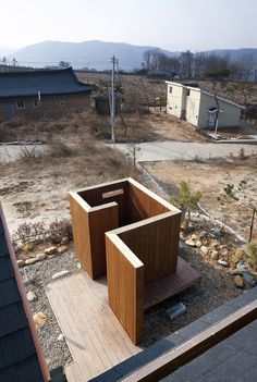 House in Yeoju : House for reunion | studio_GAON | Photo: Youngchae Park | Archinect