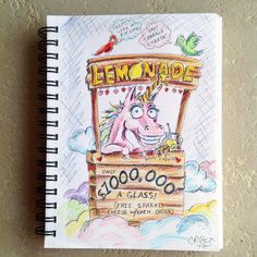 #cockadoodledoodle : unicorn startup.  #sgfus #eoyus