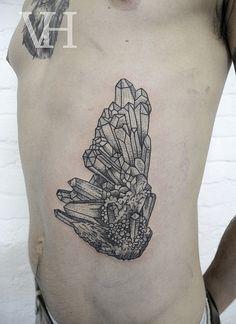 Valentin Hirsch tattoo http://valentinhirsch.com/