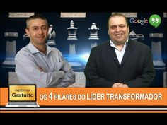 Webinar: O LÍDER TRANSFORMADOR - Raul Candeloro e Jociandre Barbosa