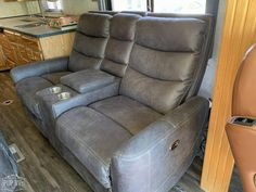 2001 Monaco Diplomat 38D, Class A - Diesel RV For Sale in La Palma, California | RVT.com - 175156 Diesel For Sale, Rv For Sale, Monaco, Cummins Diesel, Refrigerator Freezer, Blinds For Windows, Lounge Areas, Exterior Colors, Interior Lighting
