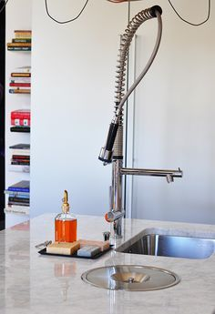 great sink plumbing