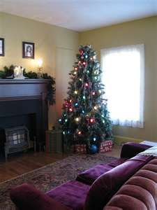 Image Search Results for a christmas story house museum