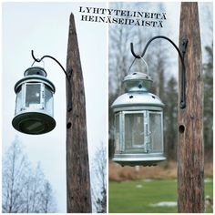 PiiaS Dreams: Lisää nikkarointia Diy Candels, Outdoor Plants, Outdoor Decor, Backyard Projects, Garden Structures, Garden Crafts, Dream Decor, Garden Inspiration, Garden Ideas