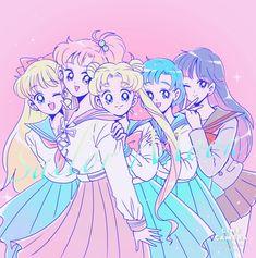 Watch Sailor Moon, Sailor Moon Fan Art, Sailor Moon Usagi, Sailor Moon Crystal, Sailor Venus, Sailor Moon Aesthetic, Aesthetic Anime, Sailor Moon Personajes, Tarot
