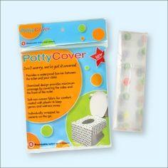 PottyCover Originally Published 5/8/12