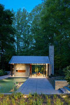 minipool - taucbecken @_wat von design@garten, augsburg - germany, Garten und bauen