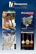 Android - got it! Management Today magazine SA