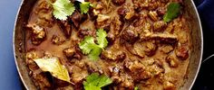 This is an easy, one-pot lamb rogan josh that is sure to be a family favourite. Cook and eat it now, or freeze ahead for a stress-free weekday meal.